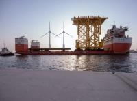 MatriX-EPS - Eversendai Offshore, UAE